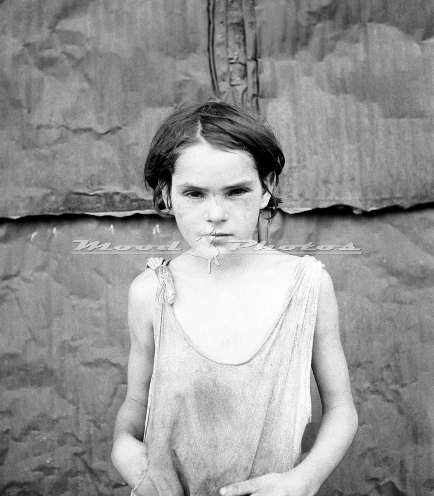доротея ланж фотографии