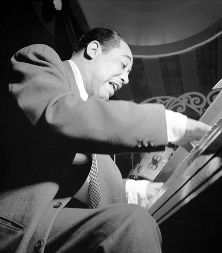 Duke Ellington 1948
