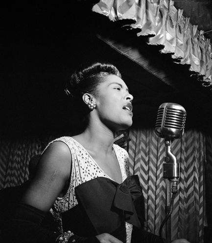 Gloomy Sunday.., Billie Holiday 1947