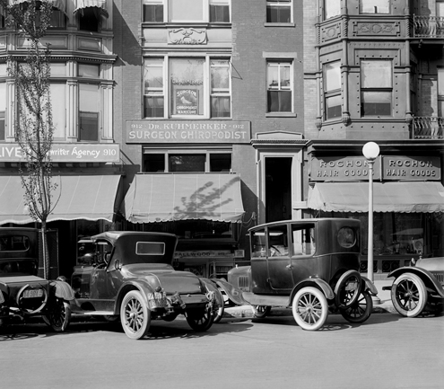 Washington 1921